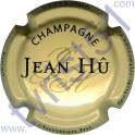 HU Jean n°06 crème et noir