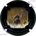 ELLNER Charles n°10d noir sans trait