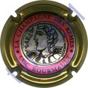 BOURMAULT Luc n°03 contour or