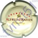 GRATIEN Alfred n°06 fond crème