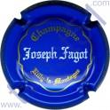 FAGOT Joseph n°20 bleu