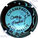 MALOT Sadi n°51 Coup de Foudre 2011