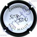 MALOT Sadi : 50B / 50N