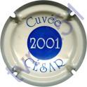 COUTELAS David n°09a César 2001