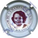 FLINIAUX Roland n°01 madame blanc
