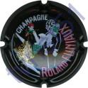FLINIAUX Roland n°06a polychrome verso or