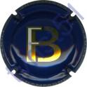 FORGET-BRIMONT n°03 fond bleu foncé