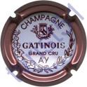GATINOIS n°03 contour rosé