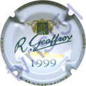 GEOFFROY René n°06 millésime 1999