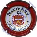GOULIN-ROUALET n°21a Blanc de Noirs