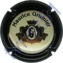 GRUMIER Maurice n°09 contour noir