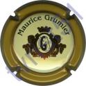 GRUMIER Maurice n°10 contour kaki clair
