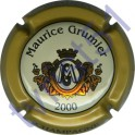 GRUMIER Maurice n°16 millésime 2000