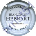 HEBRART Jean-Paul n°01 blanc et noir