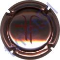 HEUCQ P. & F. n°13 rosé et bordeaux