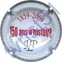 LAMIABLE n°34 150 ans fond blanc