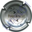 MONCUIT Pierre n°05 argent
