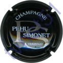 PEHU-SIMONET n°07 fond noir