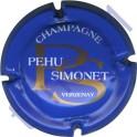 PEHU-SIMONET n°03 fond bleu ciel