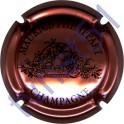 PHILIPPART Maurice n°65 corbeille fond rosé