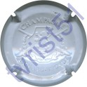 RICHARD-DHONDT n°05 estampée blanc