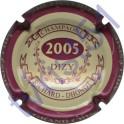 RICHARD-DHONDT n°16a millésime 2005