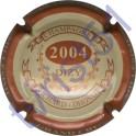 RICHARD-DHONDT n°16 millésime 2004