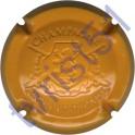RICHARD-DHONDT n°07a estampée abricot