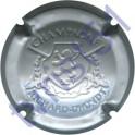 RICHARD-DHONDT n°07a estampée gris