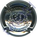 RICHARD-DHONDT n°02 estampée métal