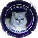 ROBERT FRERES n°19 Ramona violet