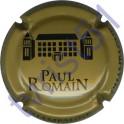 ROMAIN Paul n°14 kaki et noir