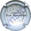 ROY PHILIPPON n°01 fond blanc