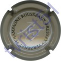 ROUSSEAUX-FRESNET n°17 greige