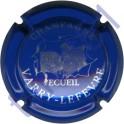VARRY-LEFEVRE n°03 bleu et argent
