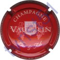 VAUTRIN P. & F. n°03 fond rouge