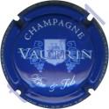 VAUTRIN P. & F. n°02 fond bleu