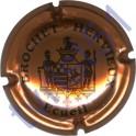 BROCHET-HERVIEUX n°07 cuivre