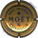 MOET & CHANDON n°231 jéroboam brut Impérial