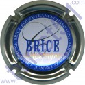 BRICE n°10 contour métal