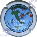 ALLAIT ROBERT n°19a 15 ans Le Cercle Italiens