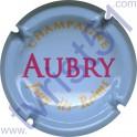 AUBRY n°06 bleu pâle