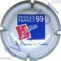 AUBRY L. ET FILS n°10 Philex France 1999