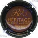 MANCEAUX Roger : Héritage 2005