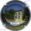 DOURY Philippe n°37 Le Clos polychrome