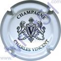 CHARLES Vincent n°02 blanc et noir