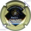 CHAUVET Henri n°08 crème