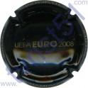 CATTIER n°19 UEFA 2008