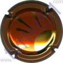 CAILLEZ-LEMAIRE n°03 contour marron