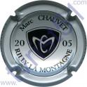CHAUVET Marc n°17 millésime 2005 argent